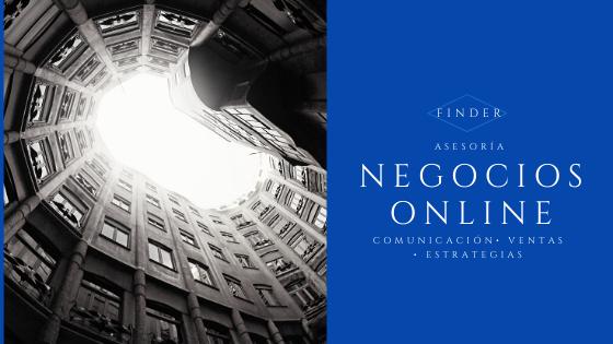 negocios online ventas en línea